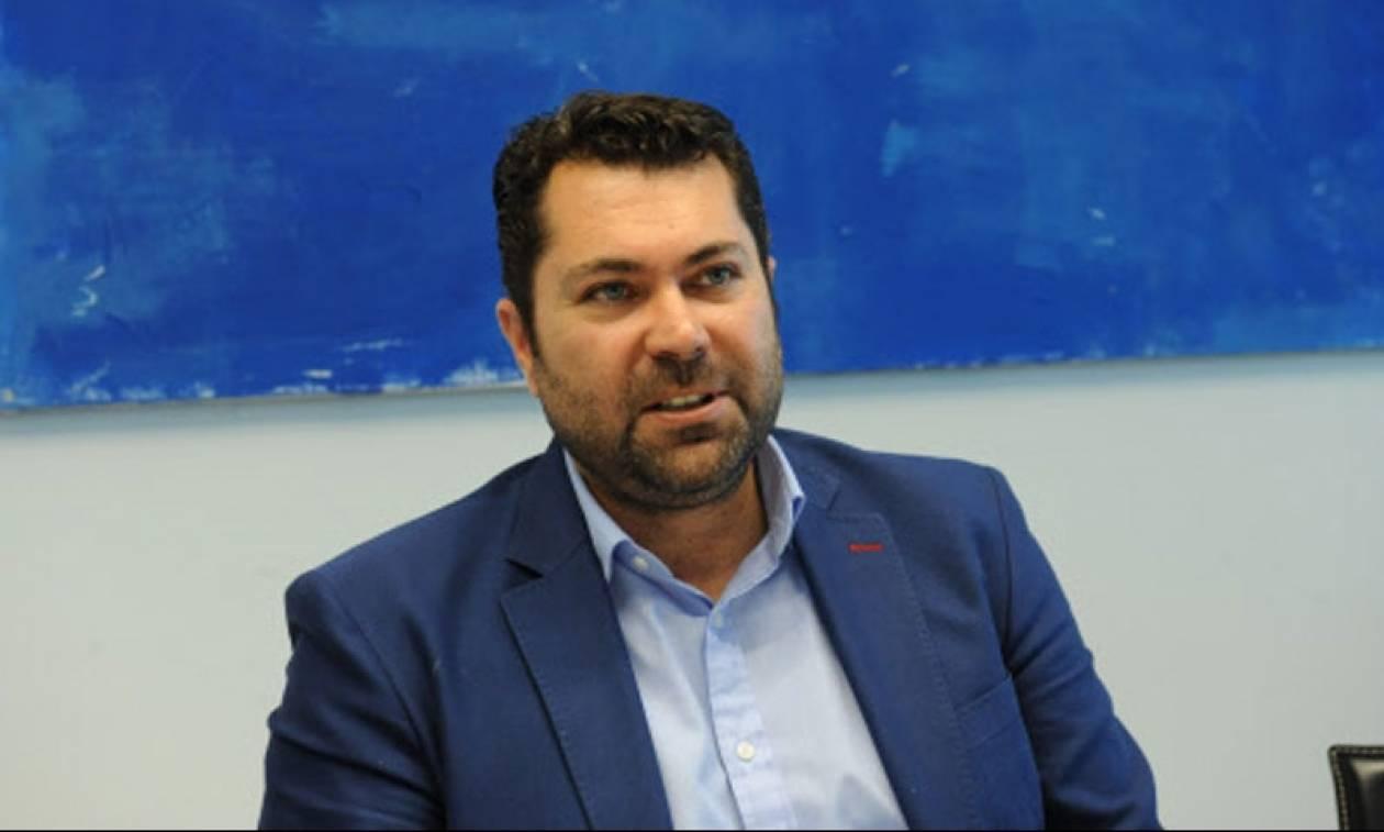 Κρέτσος: Βελτιώνεται διεθνώς η εικόνα της Ελλάδος