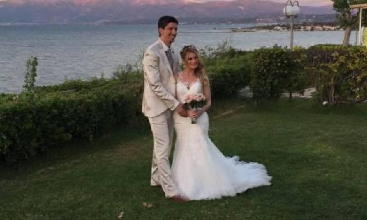 Πάτρα: Η νύφη...τα έσπασε