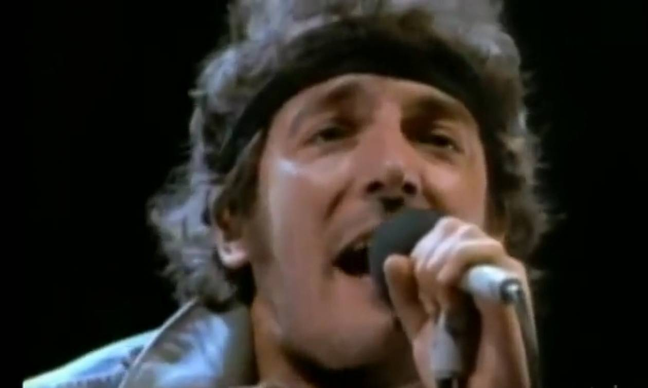 Οι αναμνήσεις επιστρέφουν... Τα 10 κορυφαία τραγούδια της δεκαετίας του 80 (video)