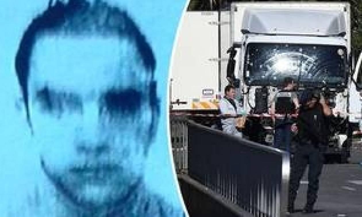 Γαλλία: Ο μακελάρης της Νίκαιας είχε χτυπήσει πολλές φορές τη σύζυγό του