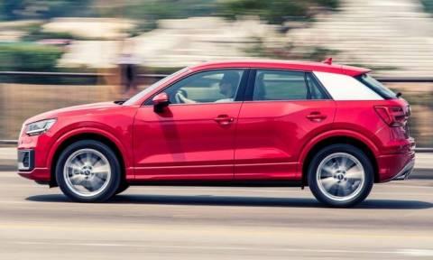Η νέα γενιά του Audi Q5 θα παρουσιαστεί στο Παρίσι τον Οκτώβριο