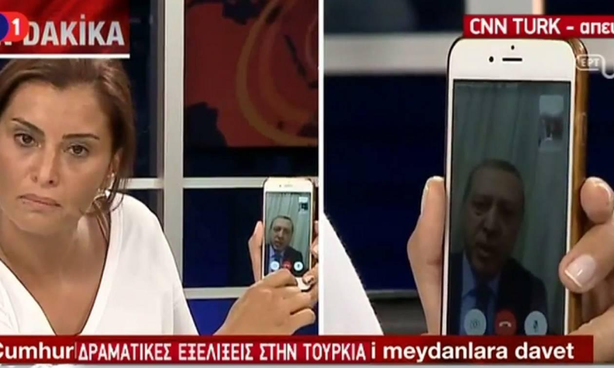 Αυτή είναι η «πρωταγωνίστρια» του πραξικοπήματος στην Τουρκία