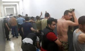 Πραξικόπημα Τουρκία: Ψάχνουν παντού για στρατιωτικούς και οπλισμό