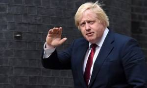 Τζόνσον: Το Λονδίνο δεν θα απαρνηθεί τον ηγετικό ρόλο στην Ευρώπη