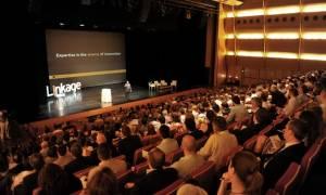 Η Linkage Greece παρουσίασε τον γκουρού του Innovation, Stephen Shapiro