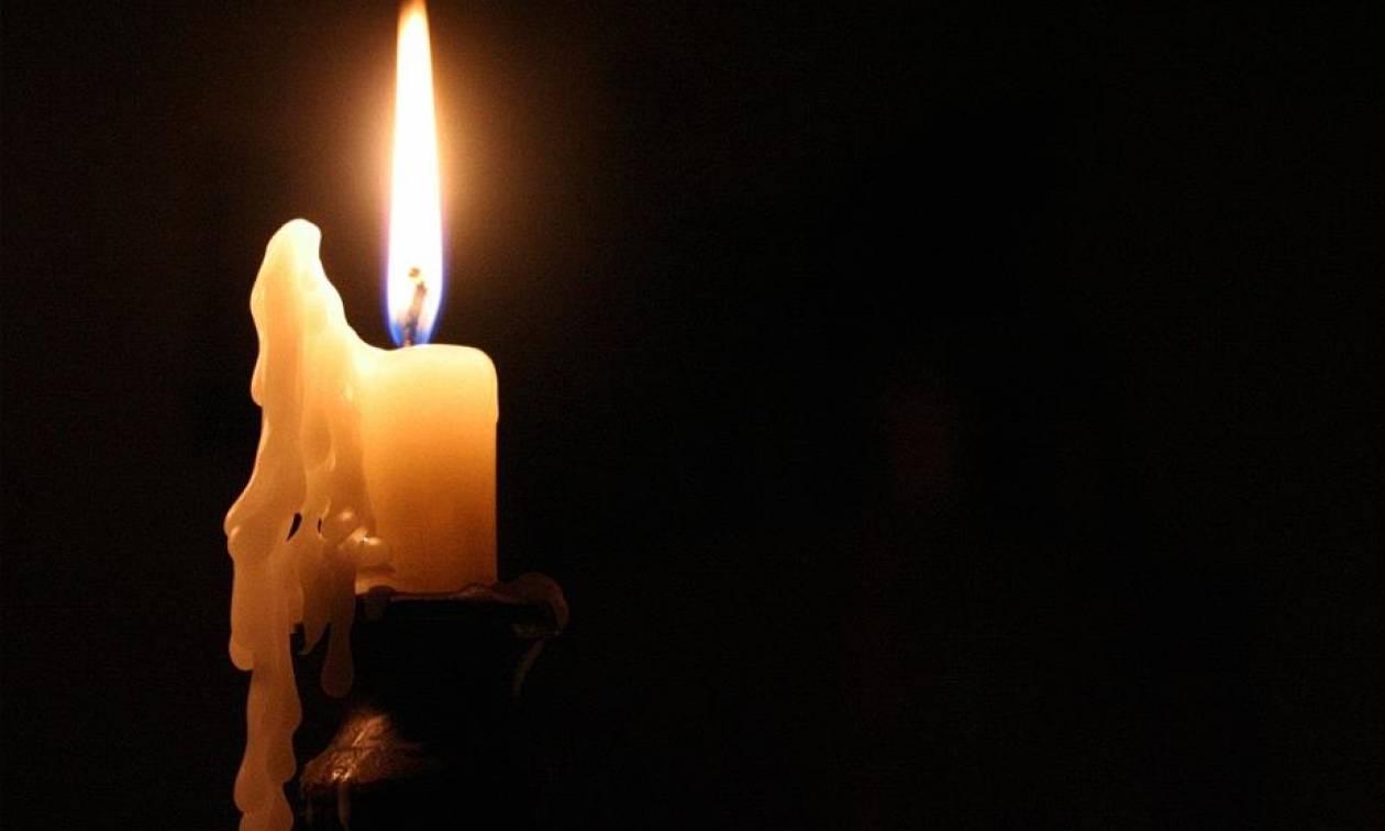 Θρήνος: Νεκρός ο τραγουδιστής Χρήστος Σταύρου – Πέθανε στο γάμο του γιου του