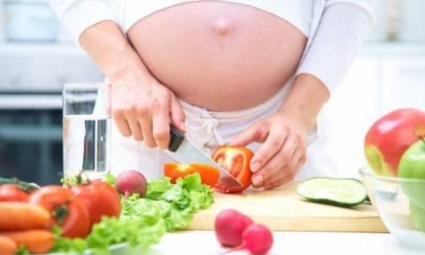 Λιστέρια και εγκυμοσύνη - Με ποιο τρόπο μεταδίδεται;