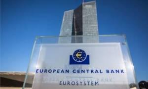 Βloomberg: Συνεδρίαση της ΕΚΤ την Πέμπτη - Νέα μέτρα στήριξης στο μέλλον