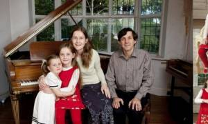 Kορίτσι-θαύμα: Έγραψε όπερα σε ηλικία 7 ετών! (video)