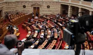 Εκλογικός νόμος: Τα μεσάνυχτα της Πέμπτης η ψηφοφορία στη Βουλή
