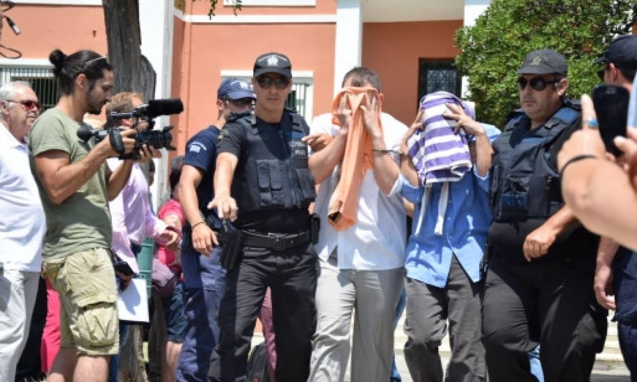 Έβρος: Οι απειλές εναντίον των Τούρκων αξιωματικών - «Θα γυρίσετε στην Τουρκία και θα πεθάνετε»