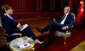 Αγνοεί τις απειλές από ΕΕ και ΗΠΑ ο Ερντογάν - Δεν απορρίπτει το αίτημα για θανατική ποινή