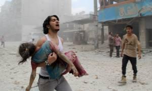 Συρία: Είκοσι ένας άμαχοι νεκροί σε αεροπορικές επιδρομές κατά του ISIS