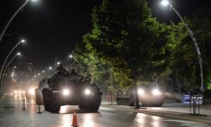 «Απόψε θα πεθάνουμε!»: Αποκαλυπτικοί διάλογοι υπουργών του Ερντογάν τη βραδιά του πραξικοπήματος