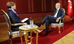 Πραξικόπημα - Ερντογάν για θανατική ποινή: Γιατί να τους ταΐζω στη φυλακή για χρόνια;