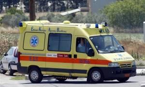 Σοκ στη Μυτιλήνη: 18χρονος μαχαίρωσε 16χρονο