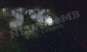 Αυτό το τέρας βρέθηκε μέσω του Google Earth και προκαλεί ανατριχίλα (photo)