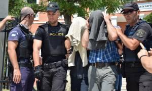 Τουρκία: Βάζουν στο «κάδρο» των υποψήφιων δολοφόνων του Ερντογάν τους «8» της Αλεξανδρούπολης