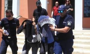 «Δεν θα χτυπούσαμε τον Ερντογάν» - Τι λένε οι «8» στο CNN Greece μέσω της δικηγόρου τους