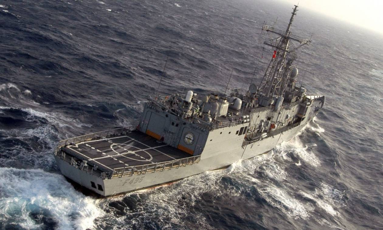 Θρίλερ με 14 «αγνοούμενα» τουρκικά πλοία