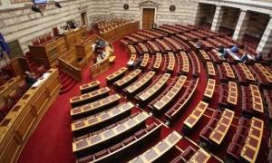 Βουλή: Δείτε LIVE τη συζήτηση για τον εκλογικό νόμο