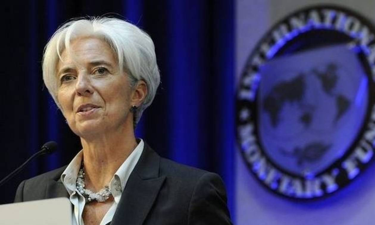 ΔΝΤ: Το Brexit θα επιβραδύνει την παγκόσμια ανάπτυξη