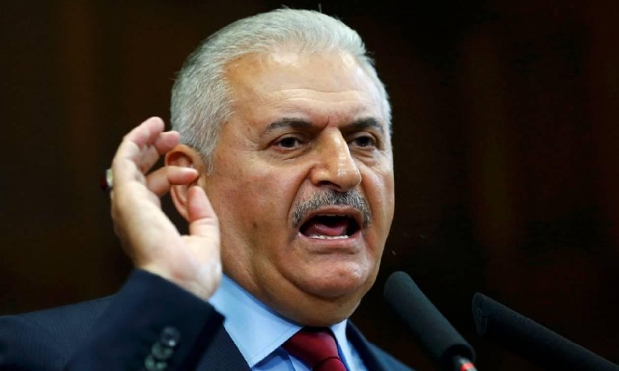 Τουρκία: Με τέσσερα ντοσιέ γεμάτα στοιχεία για τον Γκιουλέν ζητά από τις ΗΠΑ την έκδοσή του