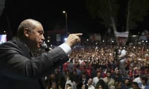 «Πογκρόμ» Ερντογάν στο υπουργείο Παιδείας: «Ξήλωσε» 15.200 εργαζομένους