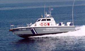 Συναγερμός στην Άνδρο: Εισροή υδάτων σε αλιευτικό σκάφος - Σώοι οι δύο επιβαίνοντες