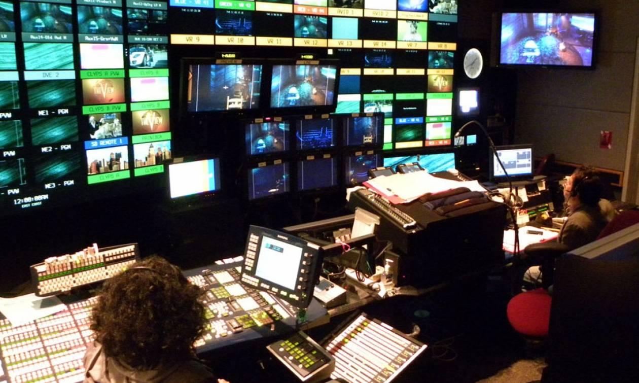Κυβερνητικές πηγές: Κανονικά ο διαγωνισμός για τις τηλεοπτικές άδειες