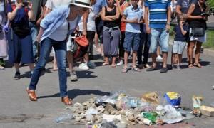 Επίθεση Γαλλία: Ξένοι περίπου οι μισοί νεκροί του μακελειού στη Νίκαια (vid)