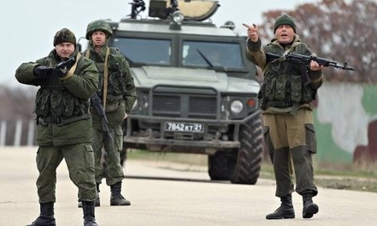 Ουκρανία: Αναζωπυρώνεται η βία στα ανατολικά - Επτά στρατιώτες νεκροί