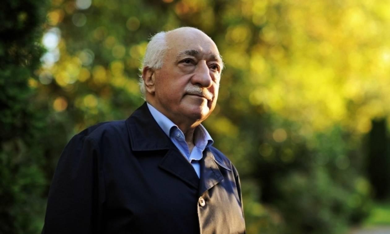 Ο Γκιουλέν καλεί τις ΗΠΑ να απορρίψουν κάθε αίτημα της Τουρκίας για έκδοση του
