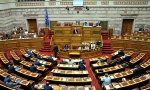 Εκλογικός νόμος: Αγεφύρωτες οι διαφορές κυβέρνησης και αντιπολίτευσης