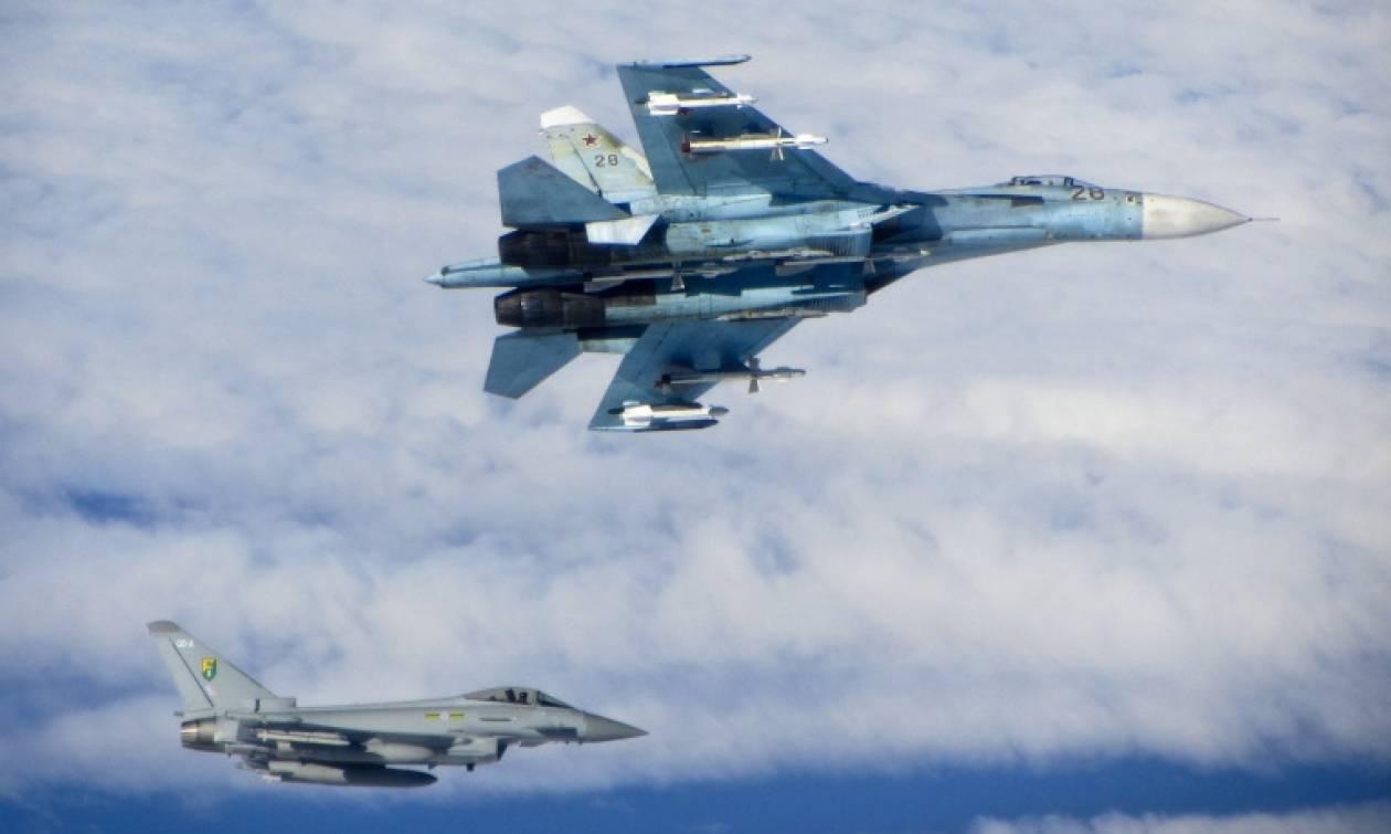 Συρία: Τουλάχιστον 21 νεκροί σε επιδρομές που φέρονται να έκαναν ρωσικά αεροσκάφη