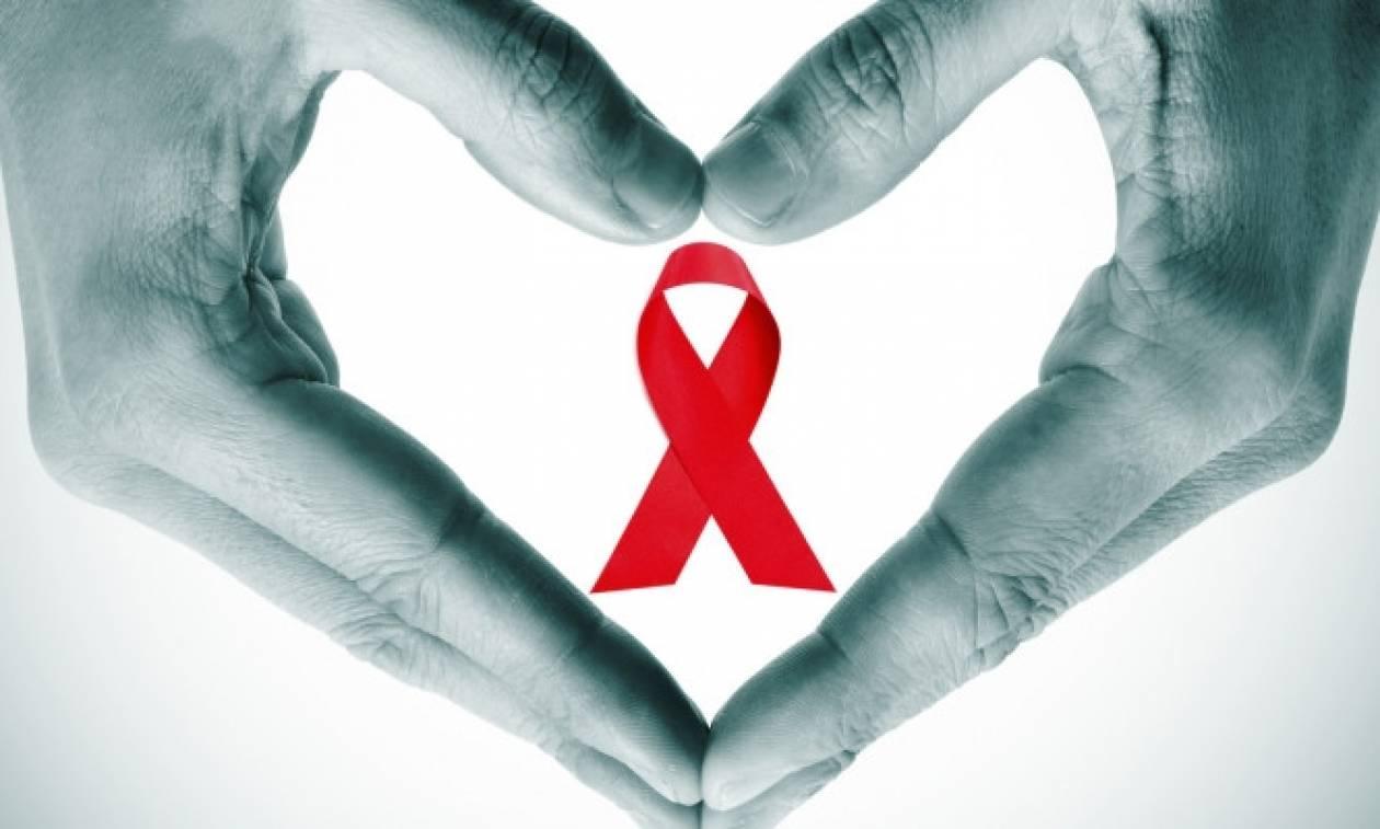Κρούουν κώδωνα κινδύνου για το AIDS: Δυόμισι εκ. άνθρωποι συνεχίζουν να μολύνονται κάθε χρόνο
