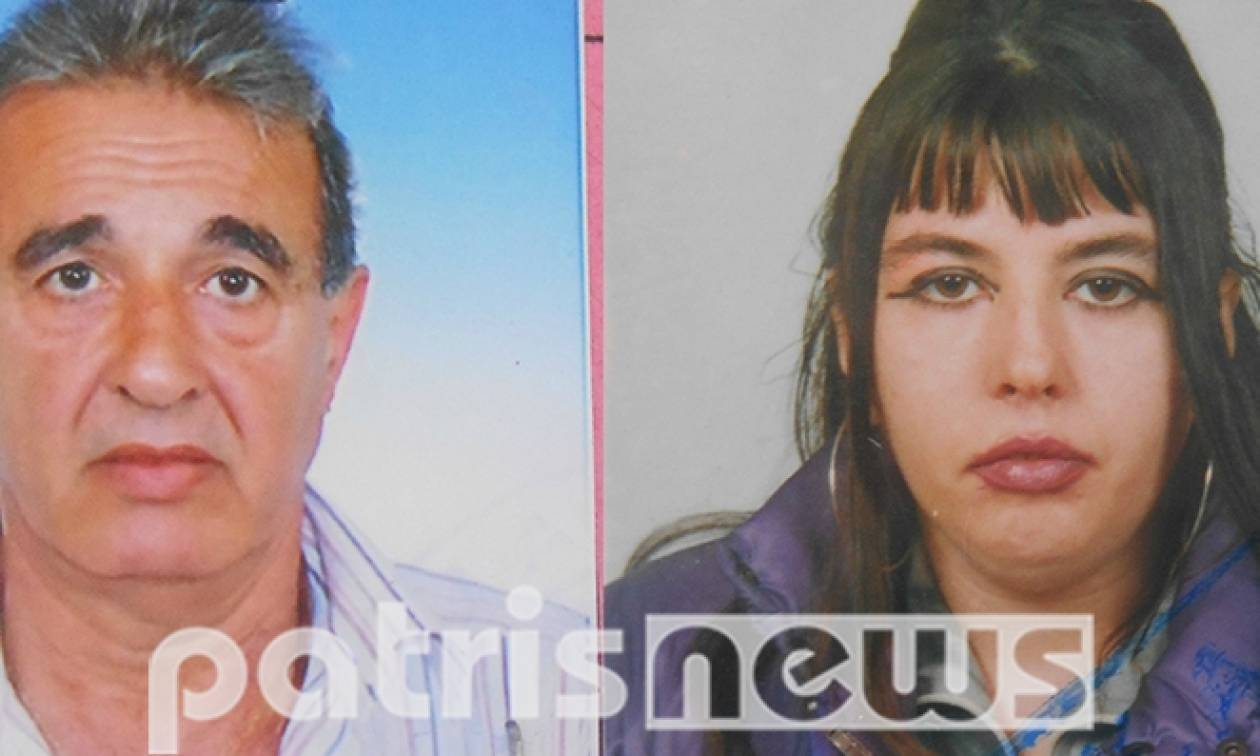 Ηλεία: Νέα τροπή στην εξαφάνιση του πατέρα και της κόρης