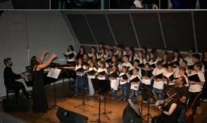 Συναυλία για την επέτειο της Τούρκικης εισβολής στη Κύπρο στο Ίδρυμα Μιχάλης Κακογιάννης
