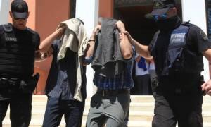 Αποκάλυψη CNN Greece: Πώς ξεφορτώθηκαν όπλα και top secret δεδομένα οι 8 Τούρκοι