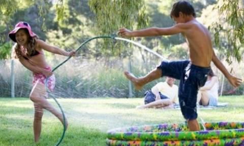 Πέντε υπέροχοι και διασκεδαστικοί τρόποι για να κρατήσετε τα παιδιά σας απασχολημένα!