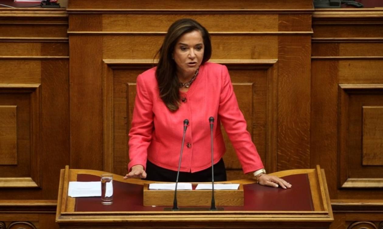 Μπακογιάννη: Αυτός ο νόμος δεν πρόκειται να γίνει πράξη