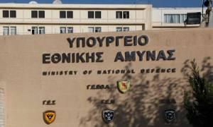 Σύσκεψη στο ΥΕΘΑ για τις εξελίξεις στην Τουρκία