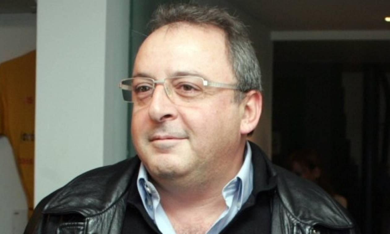 Συγκλονίζει ο Καμπουράκης στο οριστικό «αντίο»: «Βγήκα στη σύνταξη. Κατέθεσα τα χαρτιά μου...»
