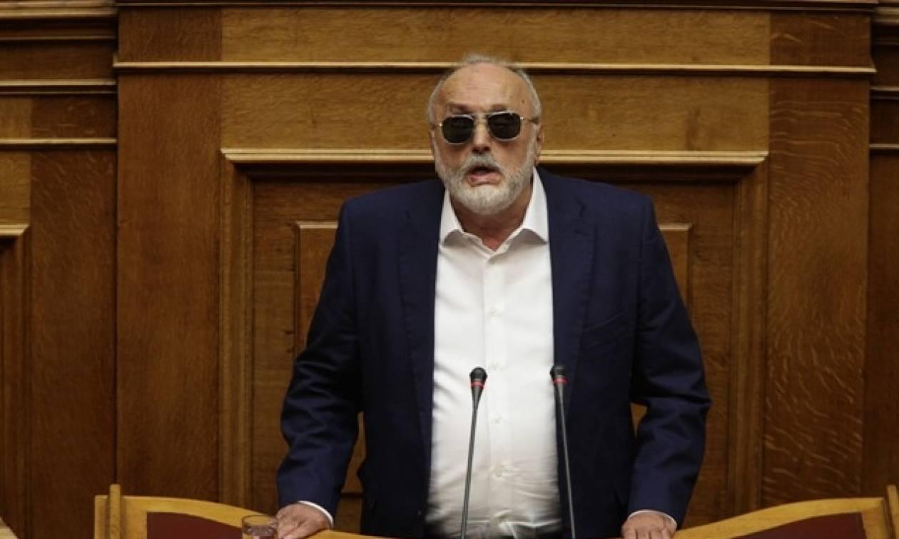 Βουλή – Κουρουμπλής: Επίθεση στην αντιπολίτευση που δεν στηρίζει τον εκλογικό νόμο