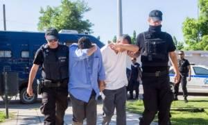 Αλεξανδρούπολη: Δεν θέλουν να αποφυλακιστούν οι 8 Τούρκοι στρατιωτικοί