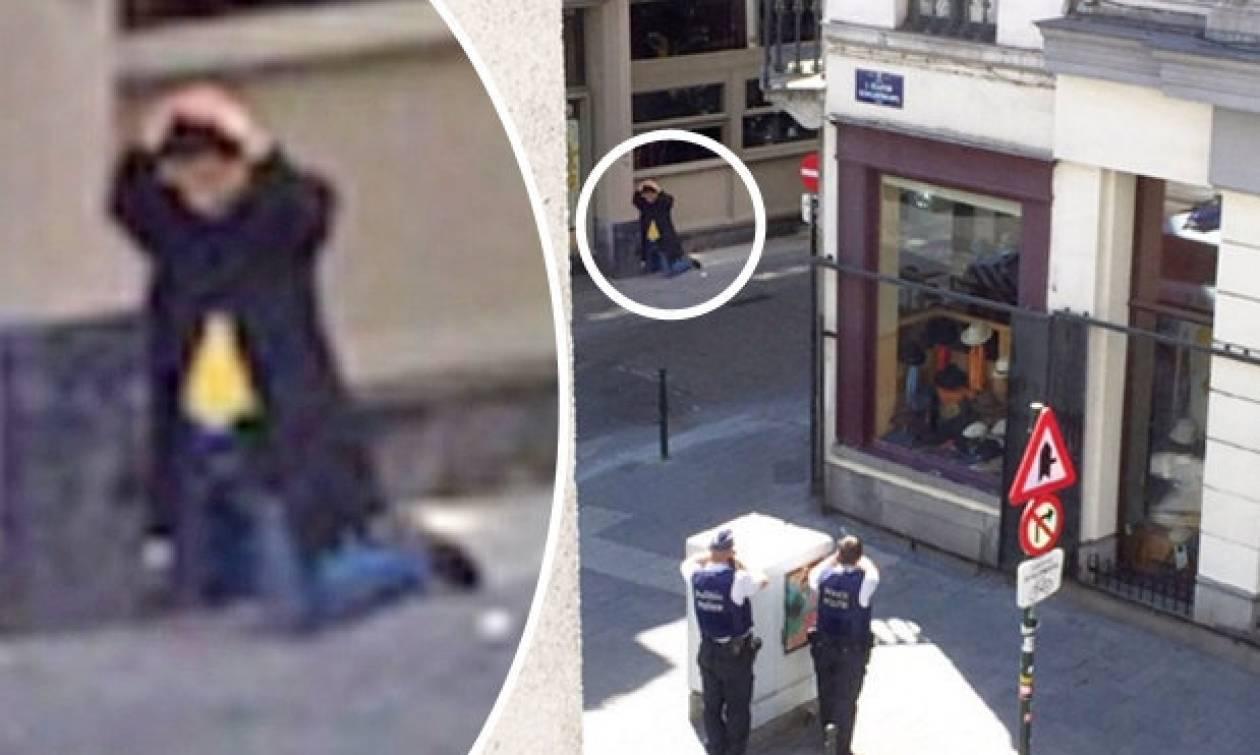 Μελετούσε την... «ακτινοβολία» και προκάλεσε τον συναγερμό στις Βρυξέλλες!