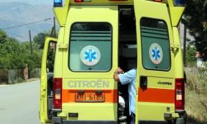 Θρήνος στην Τρίπολη: 52χρονος σκοτώθηκε σε τροχαίο