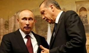 Αποκλειστικές πληροφορίες του Newsbomb.gr για τη συνάντηση Πούτιν - Ερντογάν στη Μόσχα