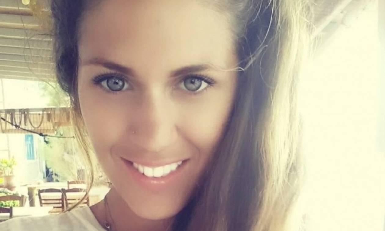 Θρήνος: Νεκρή η 27χρονη Κωνσταντίνα Αρβανίτη