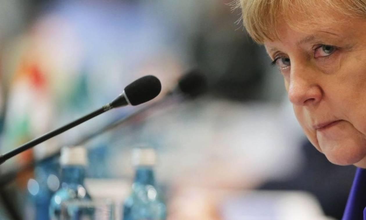Γερμανία-Τουρκία: Οι χειρισμοί Ερντογάν μετά το πραξικόπημα αντιβαίνουν στο κράτος δικαίου